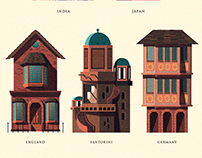 Amazing Architecture Part 1