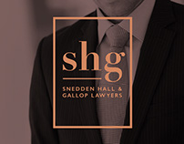 Snedden Hall & Gallop Lawyers