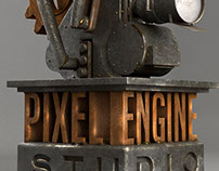 Pixel Engine