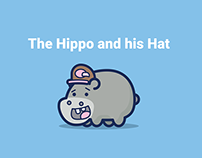 The Hippo and his Hat