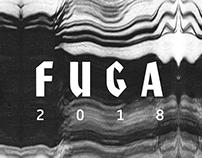 F U G A 2018