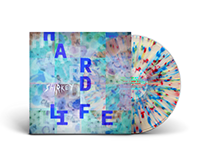 Hardlife Anniversary LP