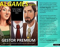 Serious Games proposta pedagógica