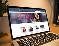 Designer Handbag Shopping Website - Buy,Sell & Exchange