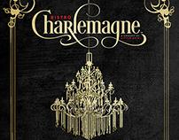 Bistro Charlemagne Restaurant Menu