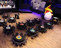 OKC MOA Omelette party