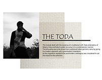 The TODA (Menswear)