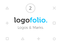Logofolio - Logos & Marks - vol.2