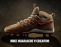 "Nike ""Lacrosse"""