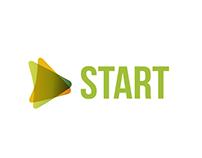 Logotipo START