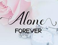 Alone script