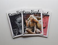 Rundfunk Magazine