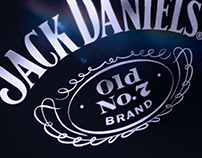 Jack Daniel's . Old nº 7 Rock Day