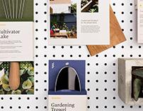 Bonafide Garden Tools