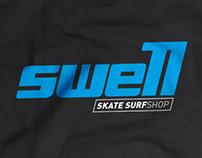 Swell Skate Surf
