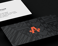 Axel Personal Training - Branding