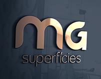 MG Superfícies - Processador autorizado de Corian