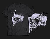 T-shirt prints / illustrations
