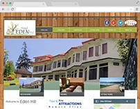 Edenhill Hotel - Nuwara eliya