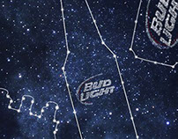 Bud Light The Big Sipper