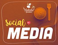 Social Media - Madoska