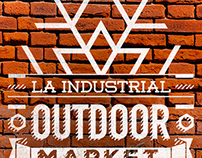 La Industrial Outdoor Market