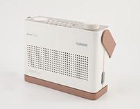Radio For IDEO