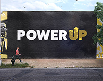 Power Up Campaign