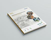 2017 Sustainability Report  for PT ANTAM