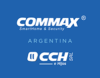 COMMAX | CCH | Argentina