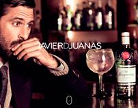 Javier de Juanas / Site Book