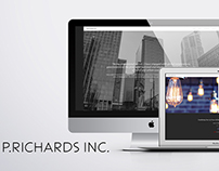 P. Richards Inc.