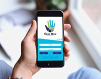 Oscar Mora Fisioterapéuta - Branding + web + app