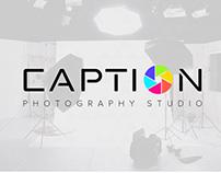 Caption Photography Studio