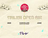 Tbilisi Open Air 2020