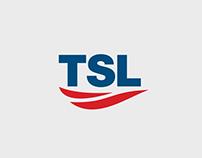 BRANDING: TSL