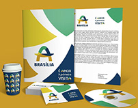 Brasília - Branding