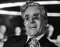 Dr. Strangelove - A Classic Kubrick Film of the Cold Wa