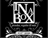 In a Box. Picadas, Regalos & más