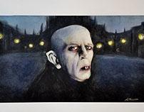 Kinski - Nosferatu