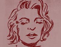 Celebrity Project_Marilyn Monroe