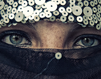 I am not my Niqab