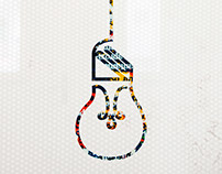Poster | Inky Design & Memória Visual