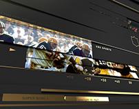 CBS Sports - Super Bowl 50