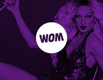 """WOM """"Me cambié"""" campaign"""