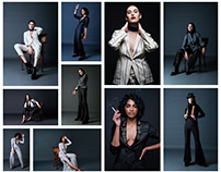 Fashion Shoot with Pallavi Kumar (NYC)