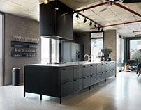 Home Styling | Tel Aviv | Vipp