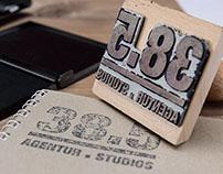 38.5 AGENTUR.STUDIOS - BRANDING
