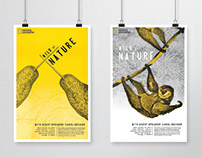National Geographic Lecture Series