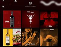 Social Media | Casa Bebidas